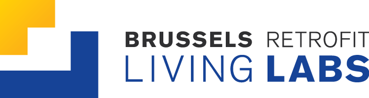 Living Labs Brussels Retrofit