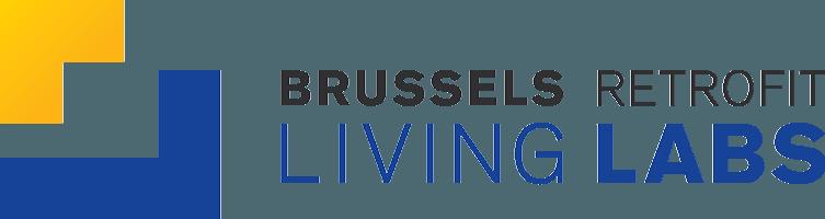 Living Labs Brussels Retrofit Retina Logo