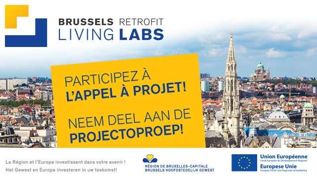 Neem deel aan de projectoproep!